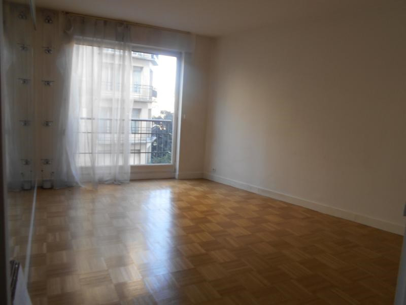 Location appartement Paris 16ème 1 900€ CC - Photo 1