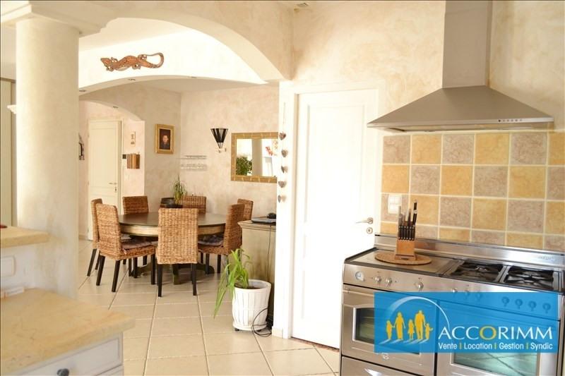 Deluxe sale house / villa Toussieu 610000€ - Picture 7