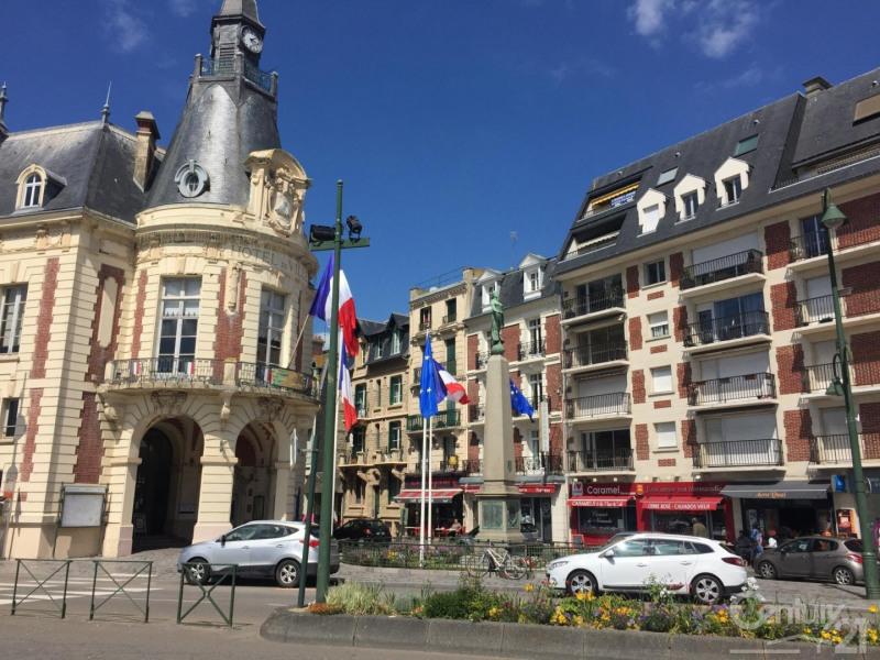 Vente appartement Trouville sur mer 549000€ - Photo 1