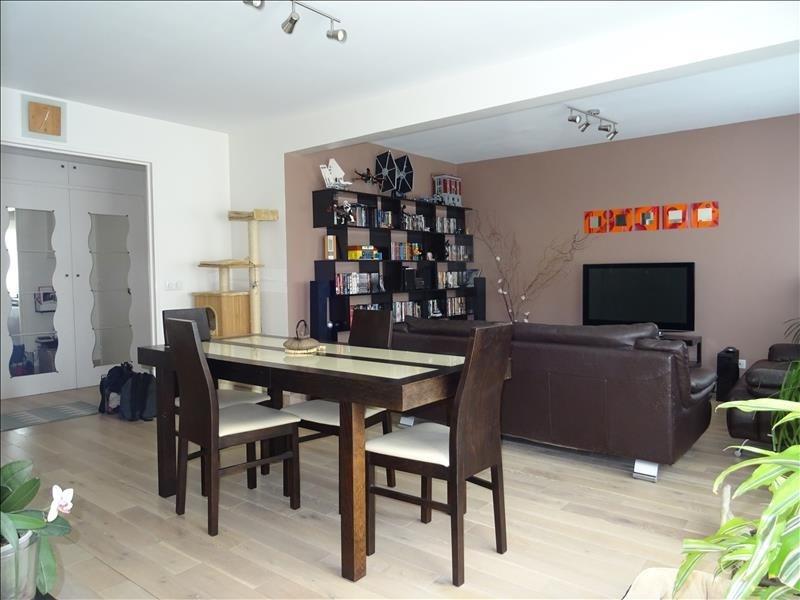 Venta  apartamento Marly le roi 299000€ - Fotografía 2
