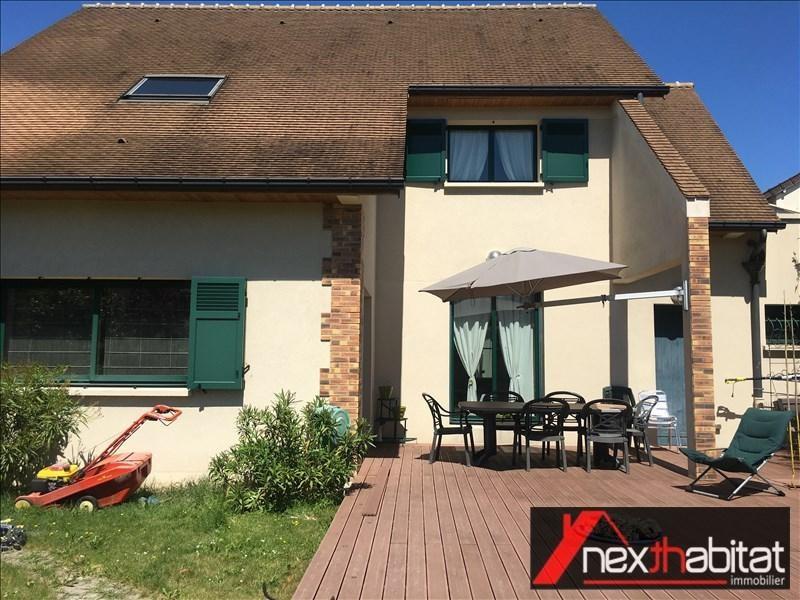 Vente maison / villa Livry gargan 540000€ - Photo 8