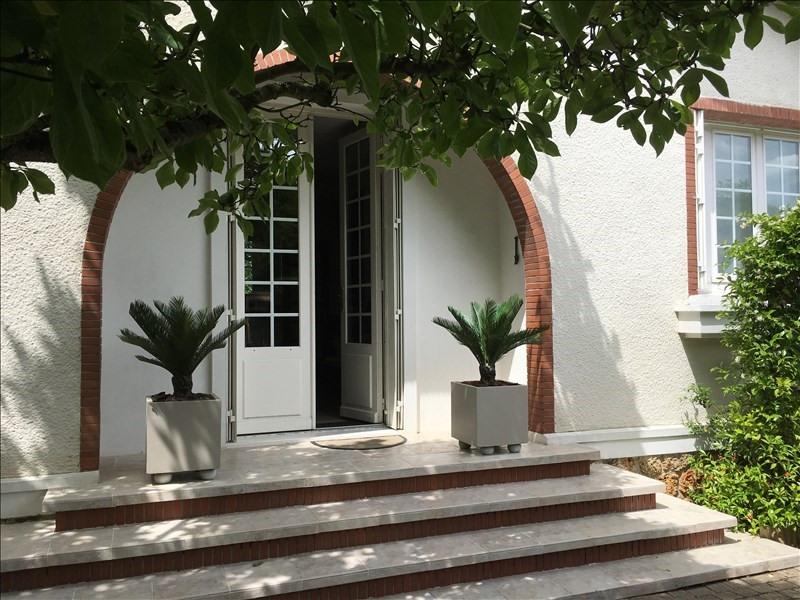 Vente de prestige maison / villa Marly le roi 1052600€ - Photo 2