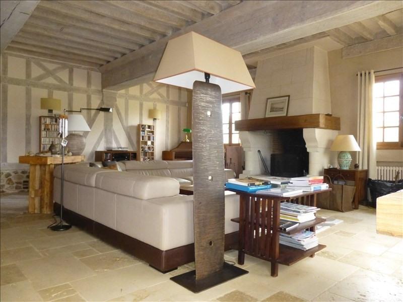 Deluxe sale house / villa Pont audemer 695000€ - Picture 9