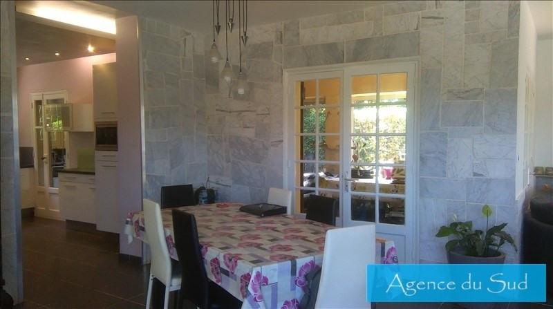 Vente de prestige maison / villa Auriol 598000€ - Photo 11