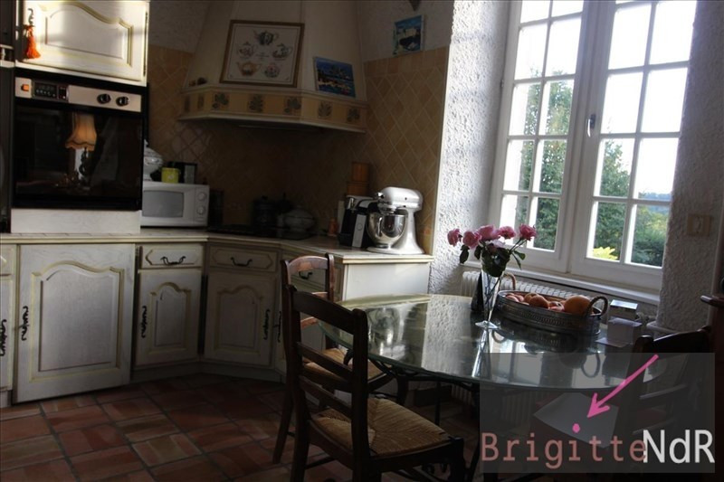 Vente maison / villa St priest taurion 356 000€ - Photo 4