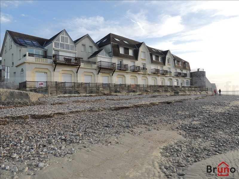 Venta  apartamento Le crotoy 124500€ - Fotografía 11