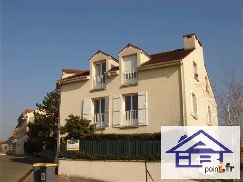 Rental apartment Mareil marly 1450€ CC - Picture 1