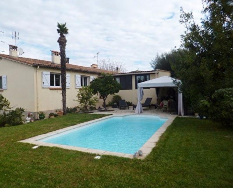 Vente de prestige maison / villa Mougins 745000€ - Photo 1