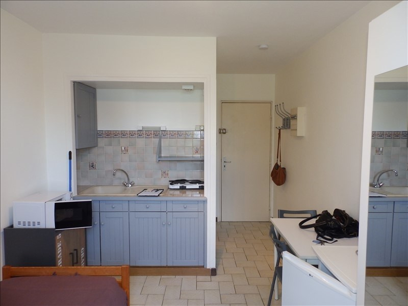 Location appartement Moulins 290€ CC - Photo 2