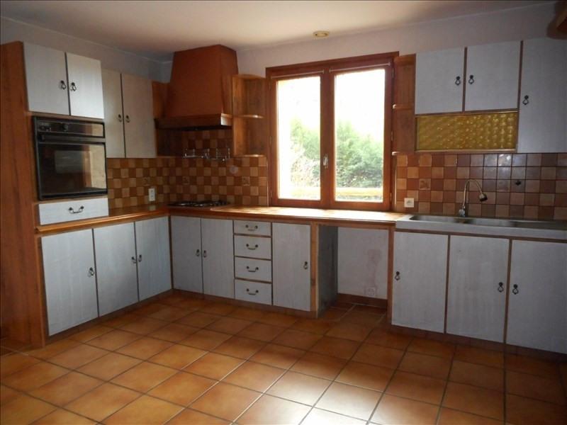 Vente maison / villa Cunac 165000€ - Photo 6