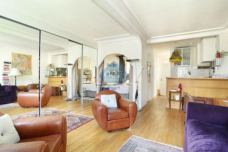 Sale apartment Paris 4ème 635000€ - Picture 8