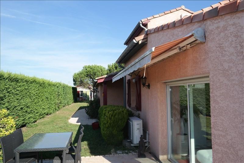 Sale house / villa Daux 377000€ - Picture 7