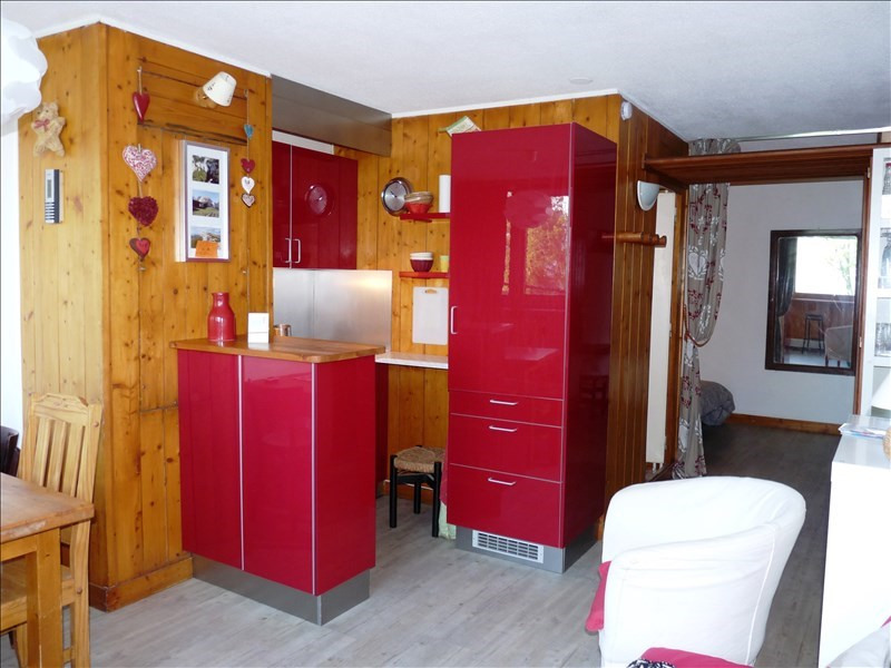Vente appartement Les arcs 122 000€ - Photo 4
