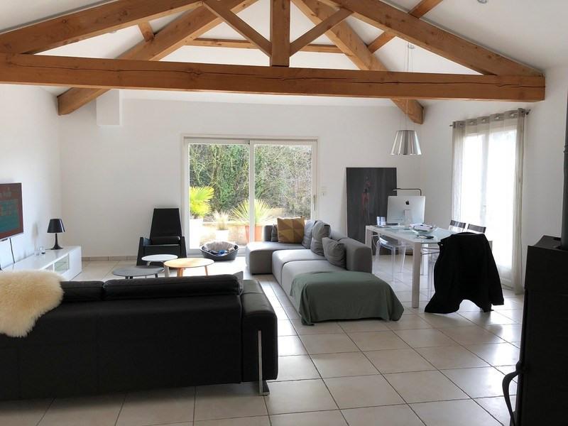 Vente maison / villa Châtillon-saint-jean 315000€ - Photo 2