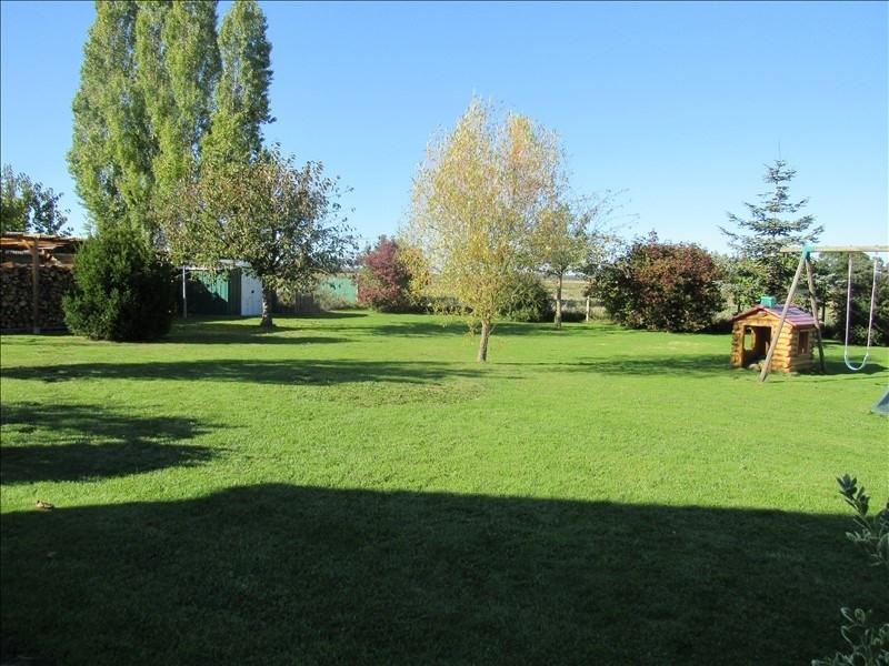 Sale house / villa Breval 298000€ - Picture 3