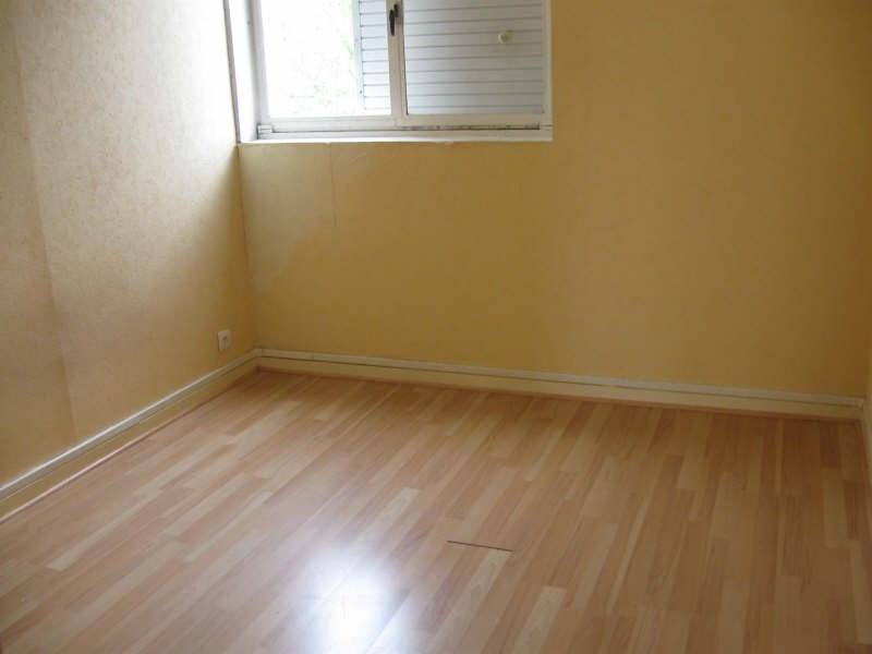 Sale apartment Beauvais 89000€ - Picture 2
