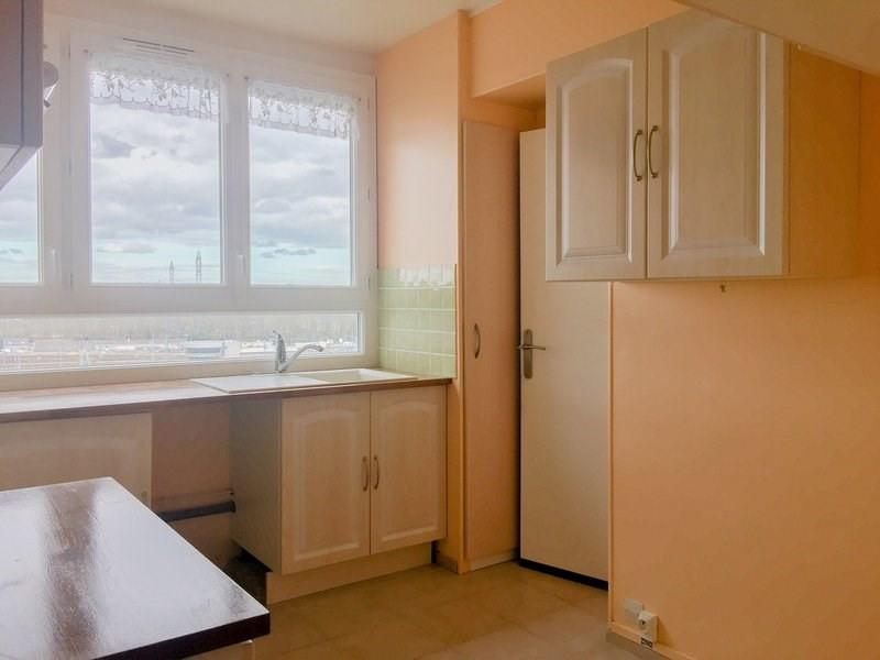 Sale apartment Caen 89800€ - Picture 4