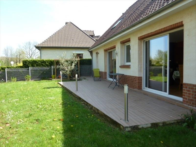 Vente maison / villa Houchin 255000€ - Photo 9