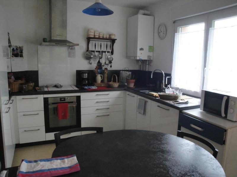 Venta  apartamento Seloncourt 130000€ - Fotografía 3