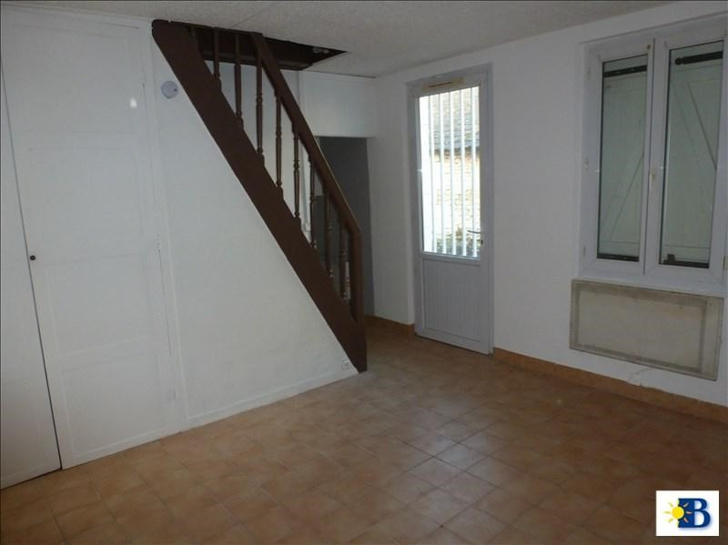 Vente maison / villa Naintre 49 500€ - Photo 7