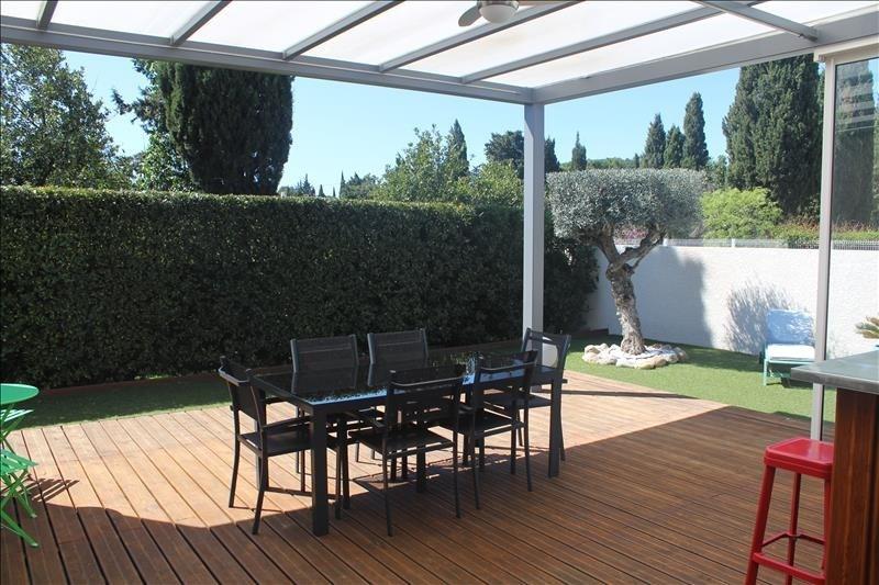 Sale house / villa Beziers 239000€ - Picture 3