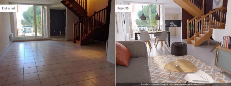 Vente appartement Aigues mortes 160000€ - Photo 2