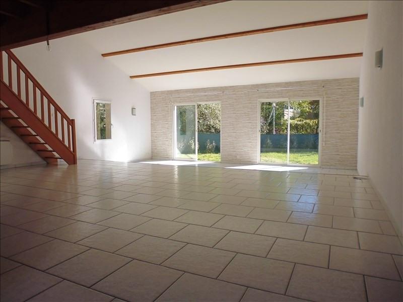 Vente maison / villa Poitiers 229000€ -  6