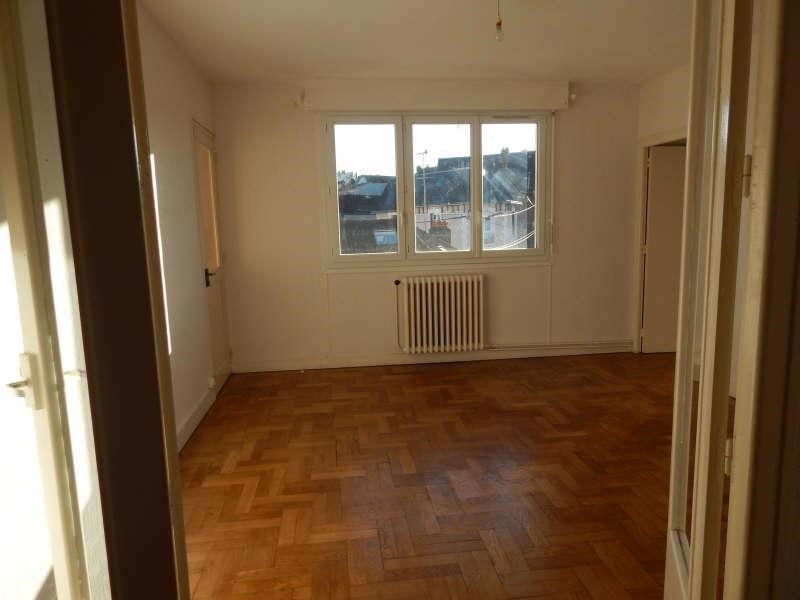 Investment property apartment Limoges 65 000€ - Picture 5