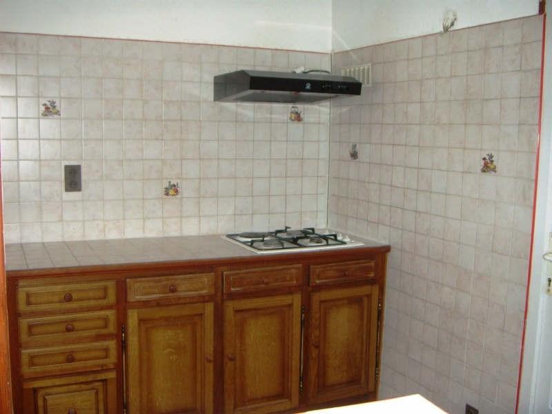 Location appartement Vergeze 508€ CC - Photo 2