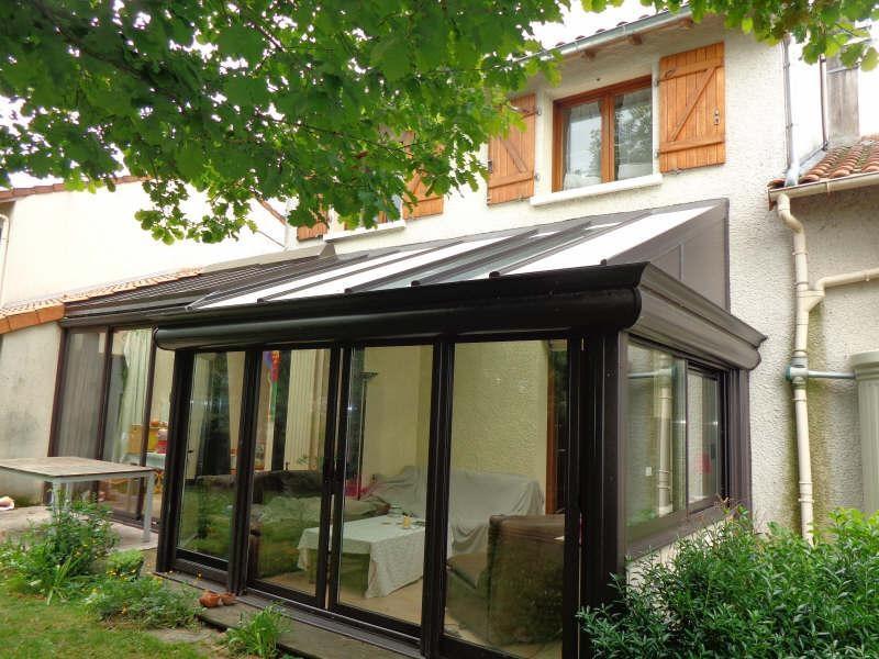 Sale house / villa Cholet 180000€ - Picture 3