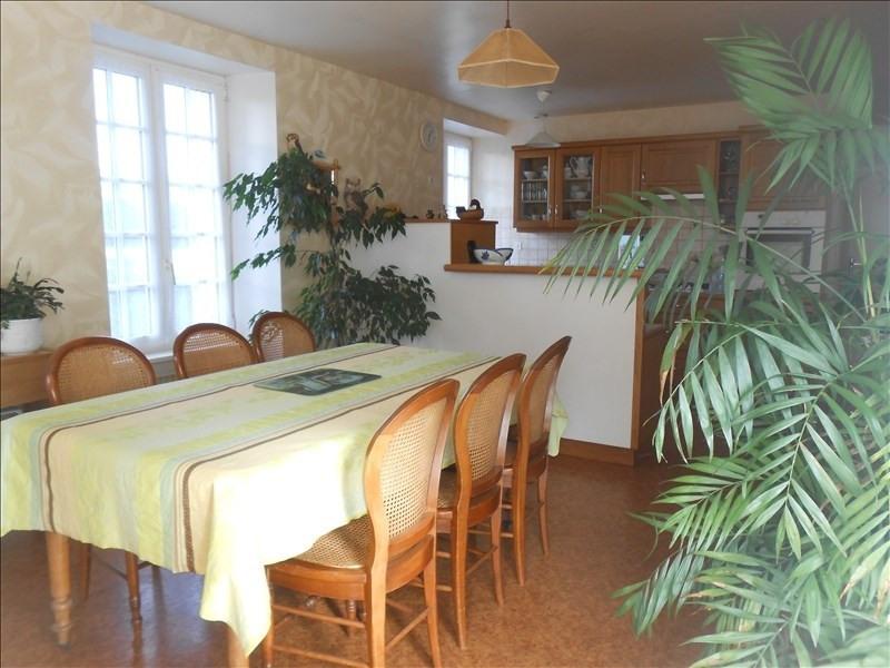 Sale house / villa Guengat 176550€ - Picture 5