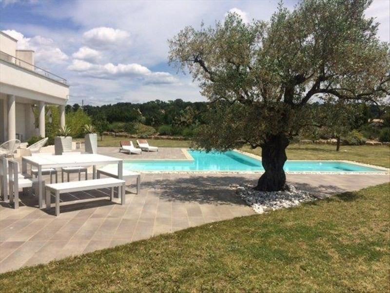 Deluxe sale house / villa Montelimar 750000€ - Picture 5