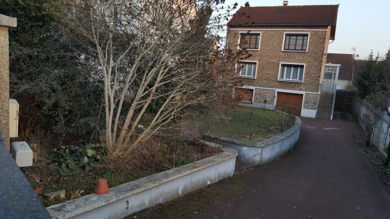 Vendita terreno Viry chatillon 124000€ - Fotografia 5