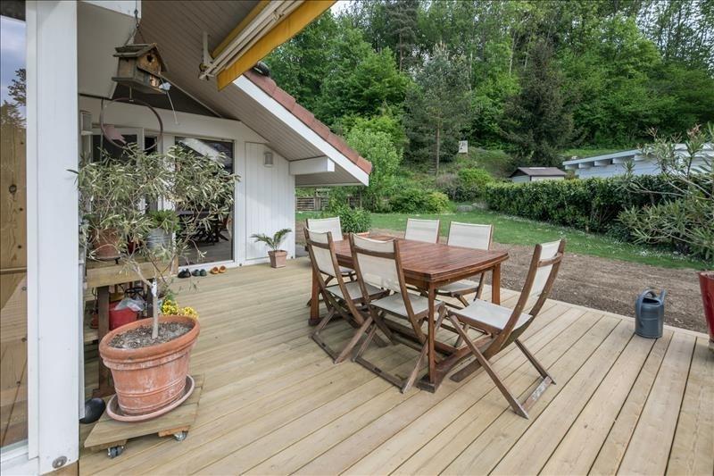 Vente maison / villa Annecy le vieux 955000€ - Photo 3