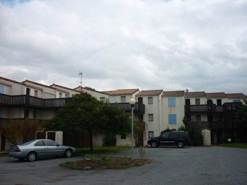 Vente appartement St georges d oleron 126800€ - Photo 8