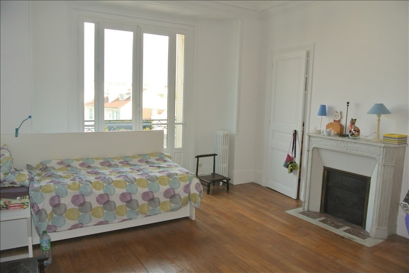 Deluxe sale apartment St germain en laye 1 095 000€ - Picture 7