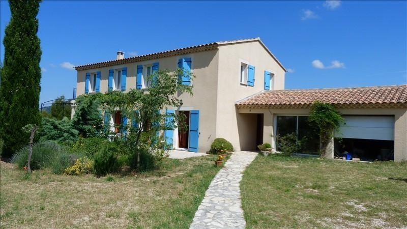 Verkoop  huis Caromb 399500€ - Foto 1
