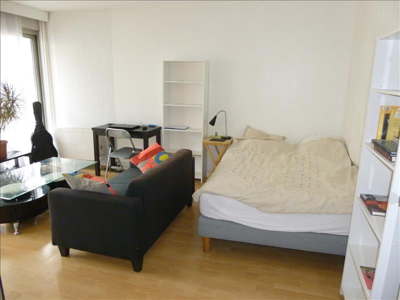 Sale apartment Paris 19ème 249000€ - Picture 8