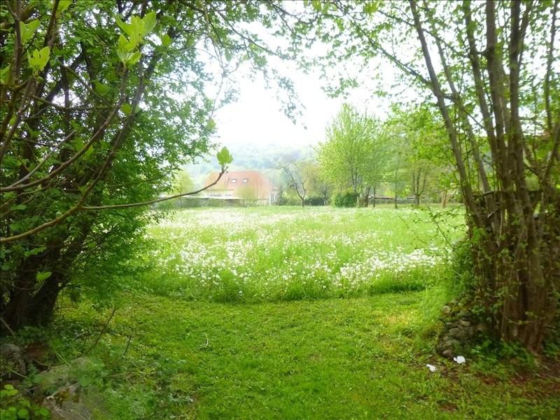 Vente terrain Lescar 191700€ - Photo 1