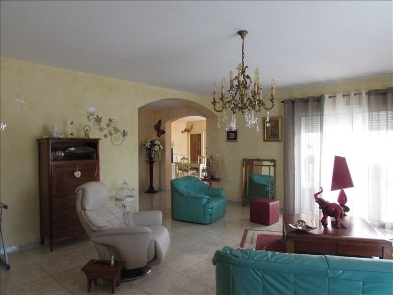 Sale house / villa Beziers 415000€ - Picture 4