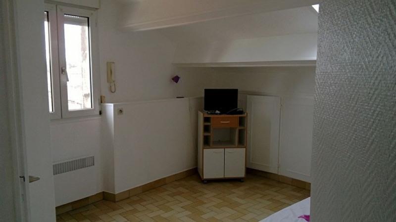A LOUER à La Rochelle studio meublé