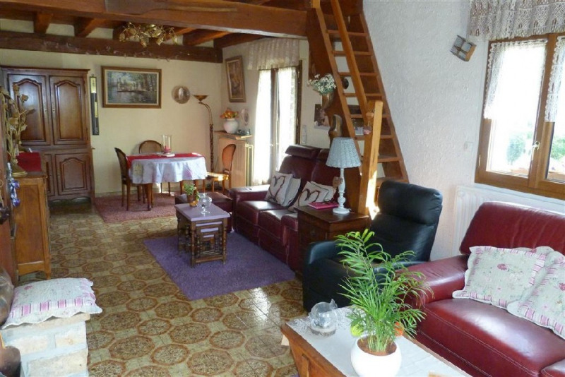 Vente maison / villa Fontaine le port 310 000€ - Photo 4