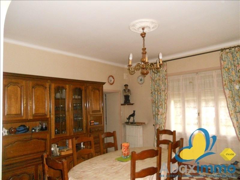Sale house / villa Falaise 98300€ - Picture 6