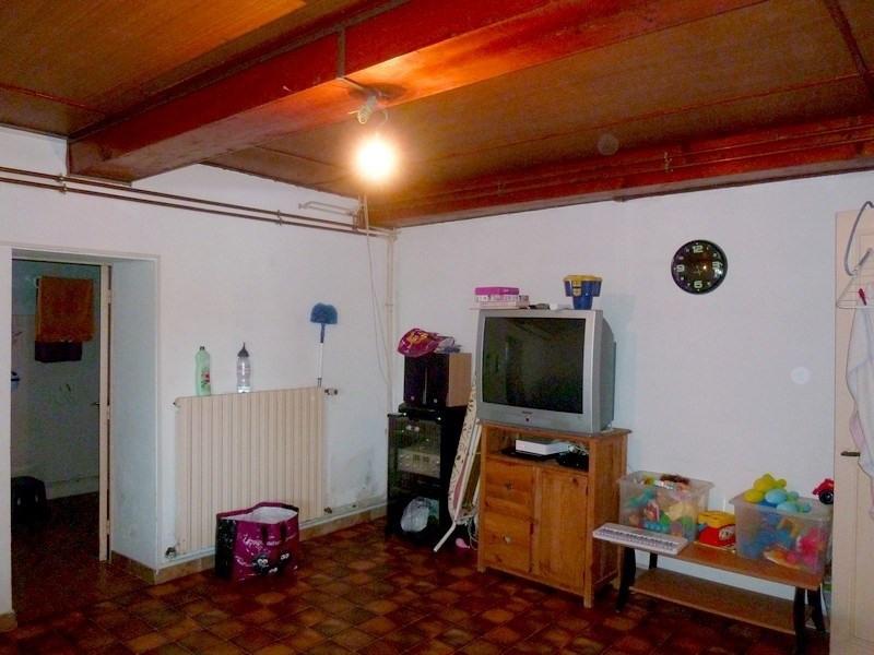 Sale house / villa Montrevel en bresse 119000€ - Picture 3