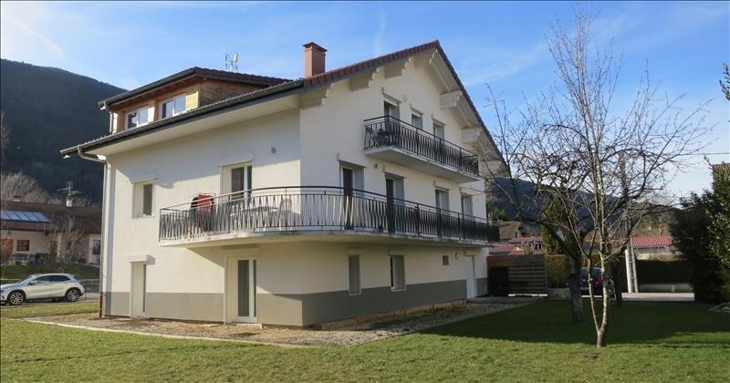 Sale apartment Sevrier 379000€ - Picture 1