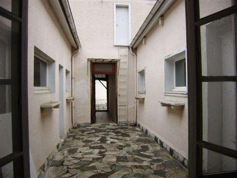 Appartement 7 pièces Mirande