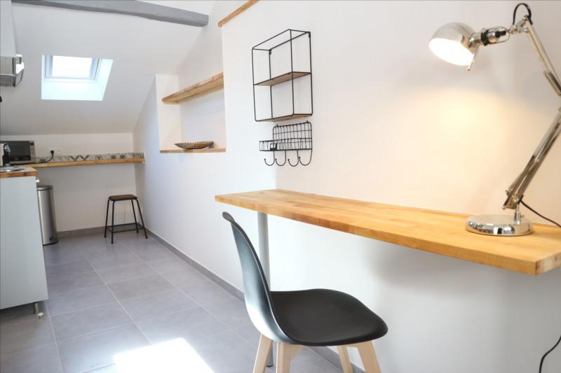 Rental apartment Fontainebleau 690€ CC - Picture 4