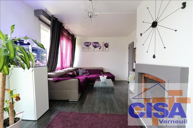 Sale house / villa Pont ste maxence 210000€ - Picture 4