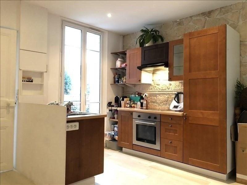 Vente appartement Melun 117700€ - Photo 2