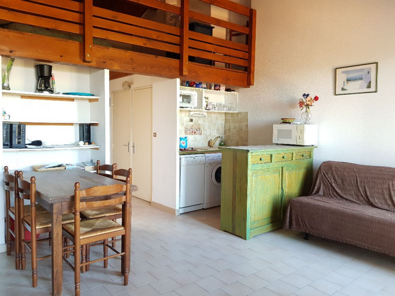 Vendita appartamento Cavalaire sur mer 149000€ - Fotografia 6